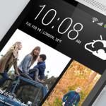 New HTC One BlinkFeed
