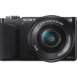Sony's New NEX-3N with Built-in Flash