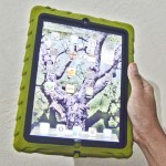 Gumdrop Drop Tech iPad 3 Case - Military Edition