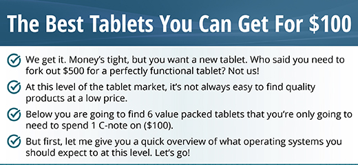 What you need to know when shopping for cheap tablets Ever since tablet computers first hit the market in 2010, there has been a massive evolution of the industry. Today, the tablet market has become fully diversified and there are many tablet brands. Tablets today come in different specifications in […]