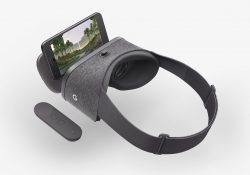 Given the inevitable minimum size of any virtual reality headset it was felt for a long time by both consumers and manufacturers that VR applications were always going to be limited to home use only. That, though, is rapidly changing now that mobile devices are able to offer similar levels […]
