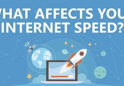 Having the fastest internet possible is desirable for a multitude of reasons, especially if you're already paying your ISP for the best option available. This Infographic from BlueGadgetTooth shows ten factors that can affect your internet speed to help you to make sure your equipment is up for the task […]