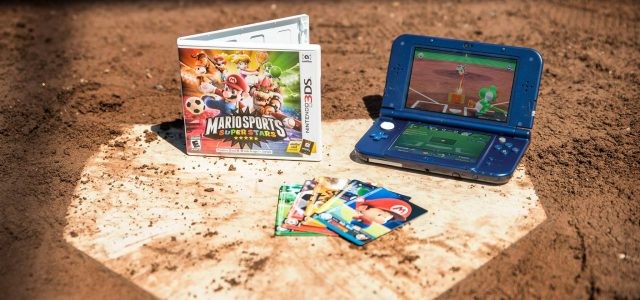 Source: Nintendo 2DS & 3DS on Facebook. The summer sunshine has well and truly arrived and it's time to think about long, lazy vacation days spent kicking back and relaxing. Of course, no vacation would be complete without a little gaming time built in so here we look at some […]