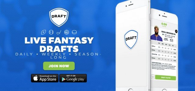 The Daily Fantasy Football season is in full swing. With NFL action under way there is no better time than now to get involved and play the game. What could be more fun than watching football? Effectively getting paid to do it, that's what. Daily fantasy football is an extension […]