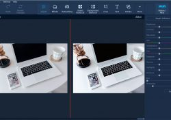 Editing pictures may seem difficult at first glance, and you may not even be sure where to begin. Because editing software is often oriented towards professionals it requires a certain amount of experience, and tends to have a steep learning curve. That being said if you'd like an easy way […]