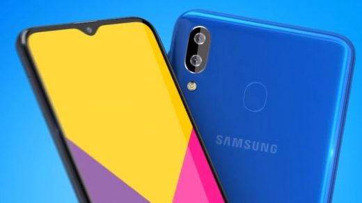 Samsung Galaxy M Review